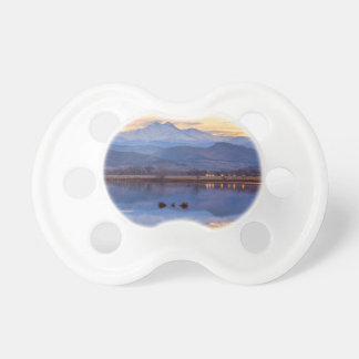 Golden View Pacifier