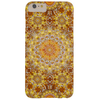Golden Visions Mandala Barely There iPhone 6 Plus Case