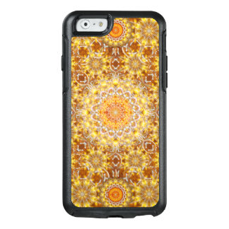 Golden Visions Mandala OtterBox iPhone 6/6s Case