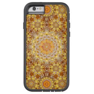 Golden Visions Mandala Tough Xtreme iPhone 6 Case