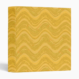 Golden WAVES : Love ENERGY lowprice business file 3 Ring Binder