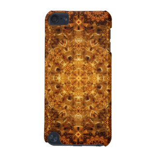Golden Weave Mandala iPod Touch (5th Generation) Cases