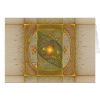 golden wonder card