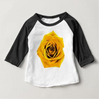Golden Yellow Rose 20171027b Baby T-Shirt