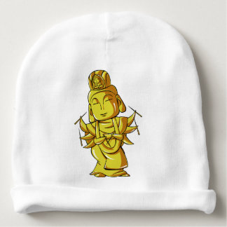 Golden Zizou it accomplishes and pulls out i! Baby Beanie