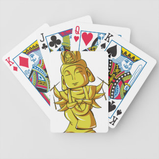 Golden Zizou it accomplishes and pulls out i! Bicycle Playing Cards