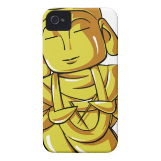 Golden Zizou it accomplishes and pulls out i! iPhone 4 Cases