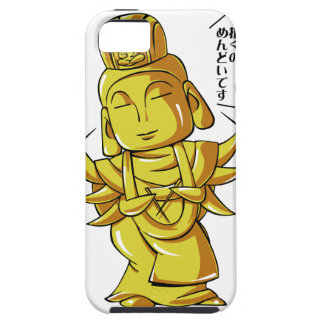 Golden Zizou it accomplishes and pulls out i! iPhone 5 Covers