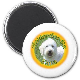 Goldendoodle Fans Products Magnet