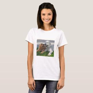 Goldendoodle friends T-Shirt