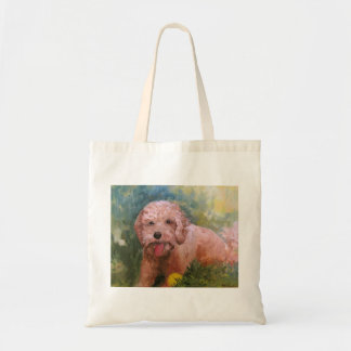 Goldendoodle/Labradoodle Bag You  personalize