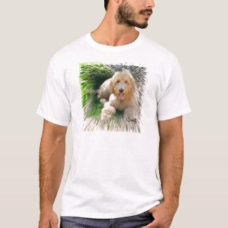 Goldendoodle Labradoodle T-Shirt