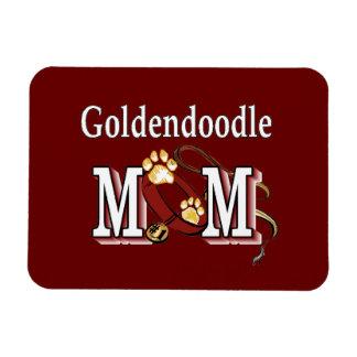 Goldendoodle Mom Gifts Magnet