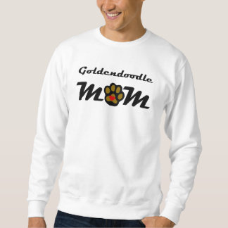 Goldendoodle Mom Sweatshirt