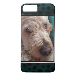 Goldendoodle Phone Case