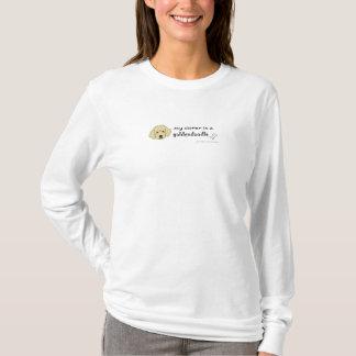 GoldendoodleSister T-Shirt