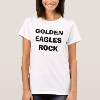 GOLDENEAGLESROCK T-Shirt