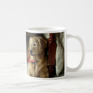 Goldens have the most beautiful souls coffee mug