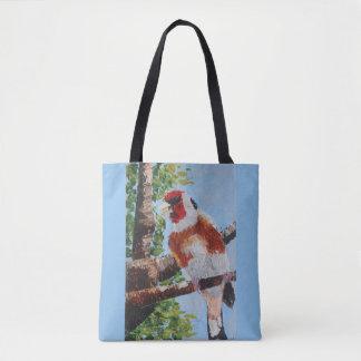 Goldfinch Bag