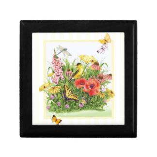 Goldfinch Garden Gift Box