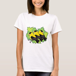 goldfinches T-Shirt