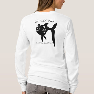 goldfish1 sweatshirt