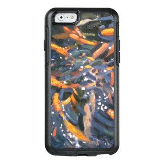 Goldfish 2010 OtterBox iPhone 6/6s case