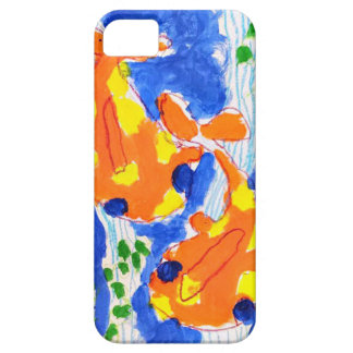 goldfish case for the iPhone 5