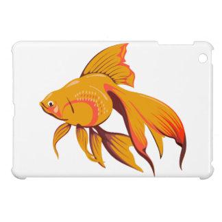 Goldfish Cover For The iPad Mini