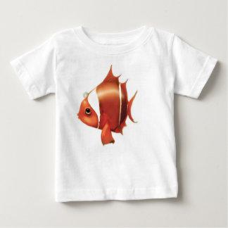 Goldfish Guppie T-Shirt