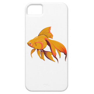 Goldfish iPhone 5 Covers