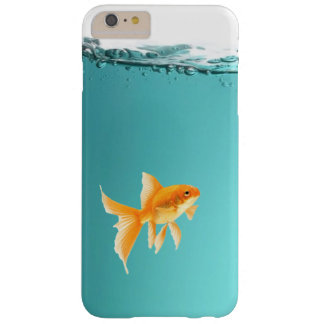 Goldfish iPhone 6/6S Plus Barely There Barely There iPhone 6 Plus Case