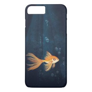 Goldfish iPhone 8 Plus/7 Plus Case