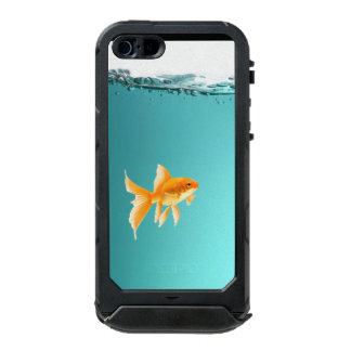Goldfish iPhone SE/5/5S Incipio ATLAS ID Incipio ATLAS ID™ iPhone 5 Case