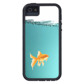 Goldfish iPhone SE/5/5S Tough Xtreme Case