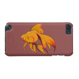 Goldfish iPod Touch 5G Cases