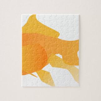 Goldfish Jigsaw Puzzle