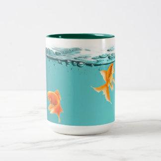 Goldfish Mug