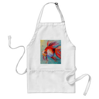 Goldfish Standard Apron