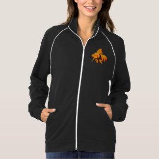 Goldfish Womens Jacket