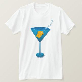 Goldfishtini T-Shirt
