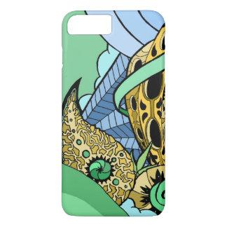 Goldlief iPhone 8 Plus/7 Plus Case