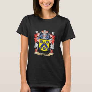Goldman Coat of Arms - Family Crest T-Shirt