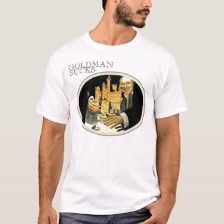 Goldman Sucks T-Shirt