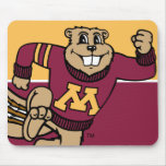 Goldy Gopher Mouse Pad
