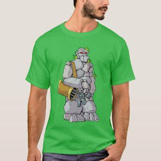Golem golfer t-shirt