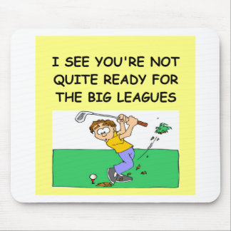GOLF1.png Mouse Pad