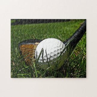 Golf 101 puzzle