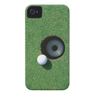 Golf 2 iPhone 4 Case-Mate case
