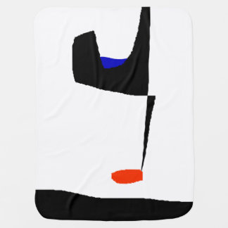 Golf Baby Blanket